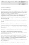 Elternbrief vom 01.10.2014