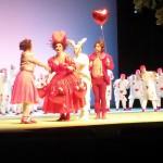 140 Sechstklässler wurden für das Opernhaus begeistert