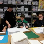 Sozialpraktikum der Jahrgangsstufe 7 ( 26.1. -29.1. 2015)