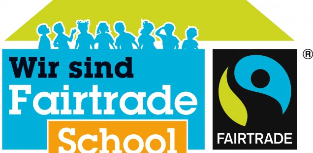 Ein Jahr Fairtrade-School