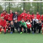 Tolle Erfolge für die Fußballmannschaften der FBRS auf Regierungsbezirksebene