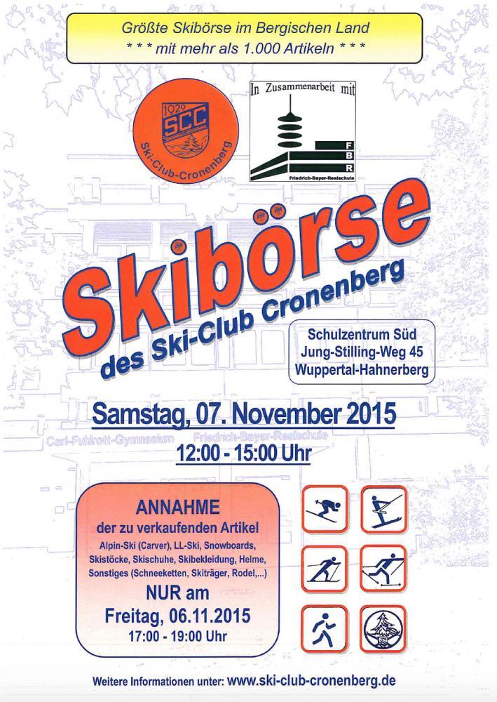 Ski-Boerse 2015