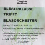 Vernstaltung_Bläserchor_Blasorchester_2016