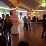 """Schnupperkurs im """"Haus der Tänze"""" in Cronenberg mit dem 10er Musikkurs"""
