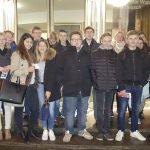 Praxisbezogener Musikunterricht in kultureller Stätten Wuppertals