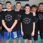 FBRS holt Stadtmeisterschaft im Schwimmen! Schnellste Realschule im Bergischen Dreieck
