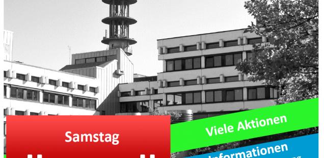 Friedrich-Bayer-Realschultag 2018