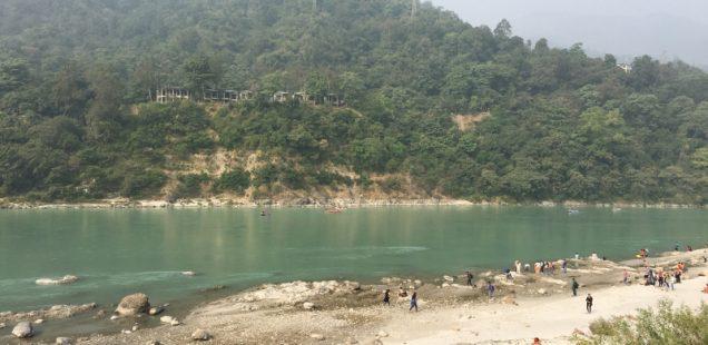 Projektfahrt nach Indien (21.10.2017 - 5.11.2017)
