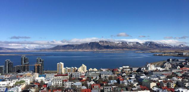 Erasmus+ – Bildungsreise nach Island
